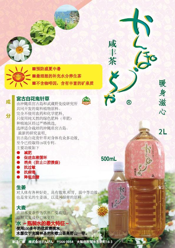 かんぽう茶500ml決定ちらし4中国語.jpg